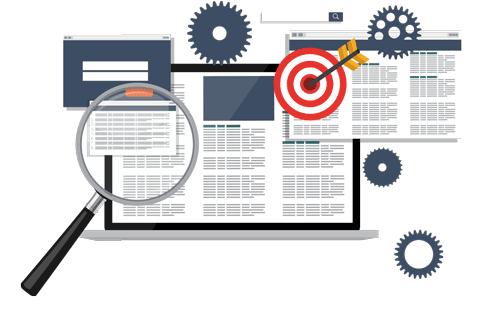 Content Marketing - SEO Search Engine Optimization